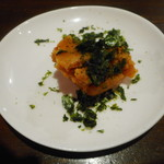 80423975 - ウニ豆腐