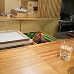 なかむら - 木製の寝たケース