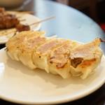 羊香味坊 - ラム肉入り焼き餃子