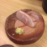 和洋酒菜 ひで - 白甘鯛