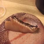 和洋酒菜 ひで - サワラ炭火炙り