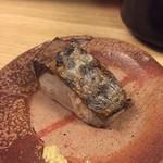 和洋酒菜 ひで - サワラ塩焼き