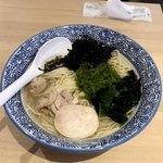 80427699 - 三陸海藻鶏そば(塩)