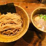 ベジポタつけ麺えん寺 - 料理写真: