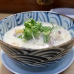 家庭料理 小川 - 粕汁