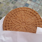 La Cialda - チョコレートサンド