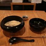 HIGASHIYA GINZA - わらび餅