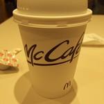 マクドナルド - コーヒー100円
