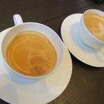 東洋軒 - 30年2月 カフェ