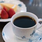 Cafe Kuromimi Lapin - 2018.2 アルテサーノ(650円)フレンチロースト