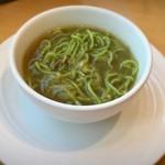 天香回味 - スープが絡んで美味しい~♡