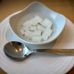 天香回味 - 杏仁豆腐