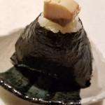 丸亀 - 鮭まぶし 270円