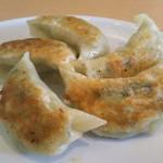 食いしん房 - 焼き餃子(400円)