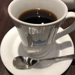 オスロ コーヒー - キング