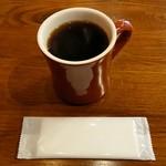 トレモロ - モーニング ブレンドコーヒー