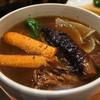 スパイスカフェ87 - 料理写真:カレー王のスープカレー