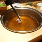 黒豚料理 寿庵 - さっと