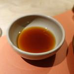 肉と八菜 OTOKICHI - タレ
