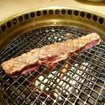 肉と八菜 OTOKICHI - ヨシワラ②