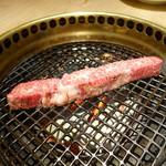 肉と八菜 OTOKICHI - ヨシワラ①