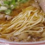 牛ちゃん - 麺