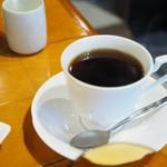 カフェ平井 - コーヒー