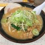 なりたけ - 料理写真:味噌もやしらーめん880円