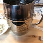 80444615 - たっぷりアイスコーヒー