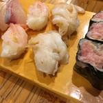 すし楽 - 寿司