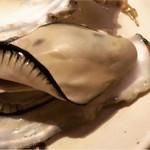 牡蠣バルまるいち - ぷりんぷりんな牡蠣