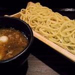 つけ鴨そば専門店 〆そば屋 - 【つけ鴨 中華麺1玉】¥700