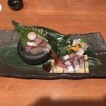 魚菜 由良 -