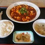 上海料理 龍家 - 料理写真: