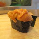 大和寿司 - 馬糞雲丹