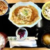 湖東三山館あいしょう - 料理写真:サービスランチ 750円