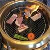 炭火焼肉 天風 - 料理写真: