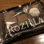 ショコラトリー ロジラ -