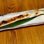担ぎ屋 - ハラス焼き