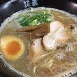 麺蔵ひの屋 - 料理写真: