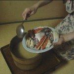 男鹿萬盛閣 - 石焼料理♪