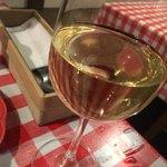 シチューとラクレットの店 cocotte - 白ワイン