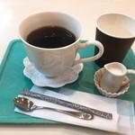 パイ クイーン - コーヒーコーヒー