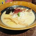 札幌 炎神 - 芳醇味噌
