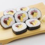寿司割烹 豊魚 - 太巻