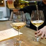 レ・ピコロ - Yarden Galille Galilaa Chardonnay 2015