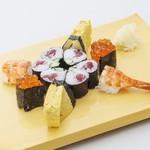 寿司割烹 豊魚 - お子様寿司
