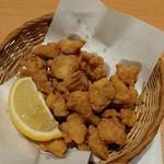魚民 - 鶏のなんこつ揚げ