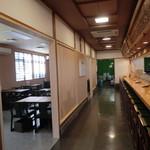 寿司割烹 豊魚 -