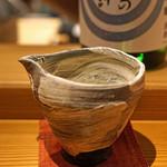 松濤はろう - 雪の茅舎 美酒の設計 純米吟醸 兵庫県産山田錦(冷酒)